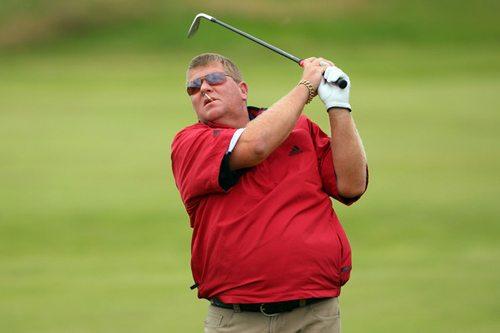 4. John Daly GÇô Golf