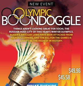 OlympicBoon