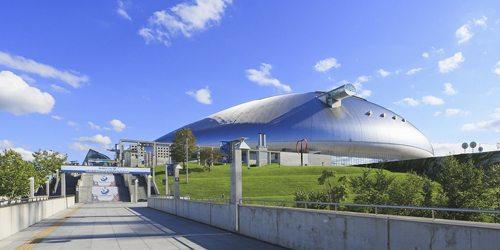 18. Sapporo Dome, Sapporo, Japan