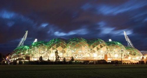 21. AAMI Park, Melbourne, Australia