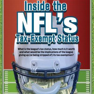 NFL tax-exempt