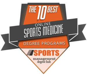 The 10 Best Online Masters in Sports Medicine Degree Programs