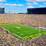 The 25 Universities That Spend the Most on Athletics